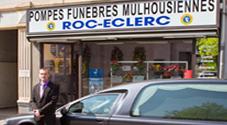 agence de Mulhouse
