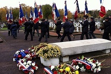 armistice 11 novembre